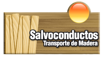 Salvoconductos Transporte de madera